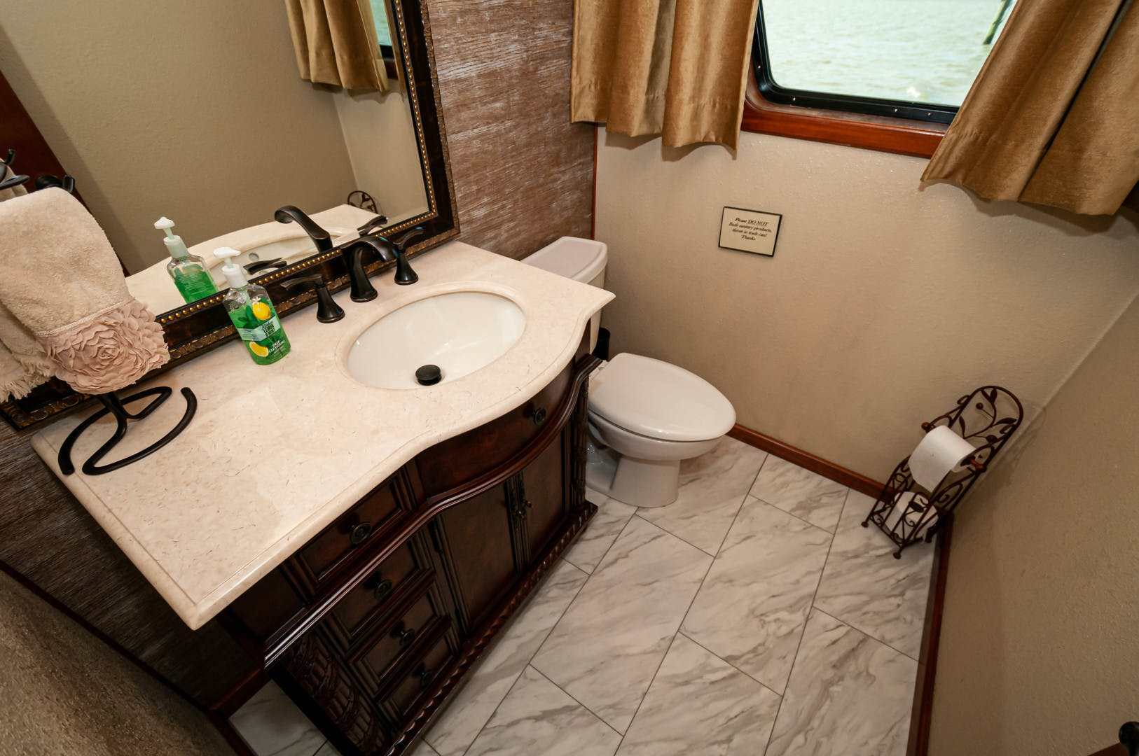 2016 Custom 106' 106 Houseboat Le Colby Jean | Picture 3 of 78