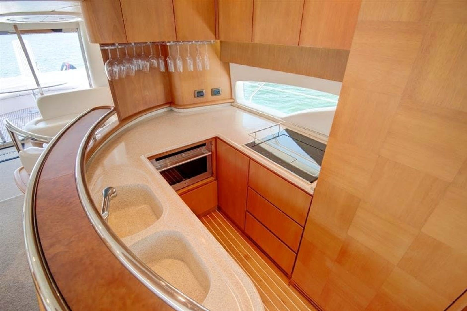 2008 Azimut 68' 680 Full Our Trade   Picture 5 of 43