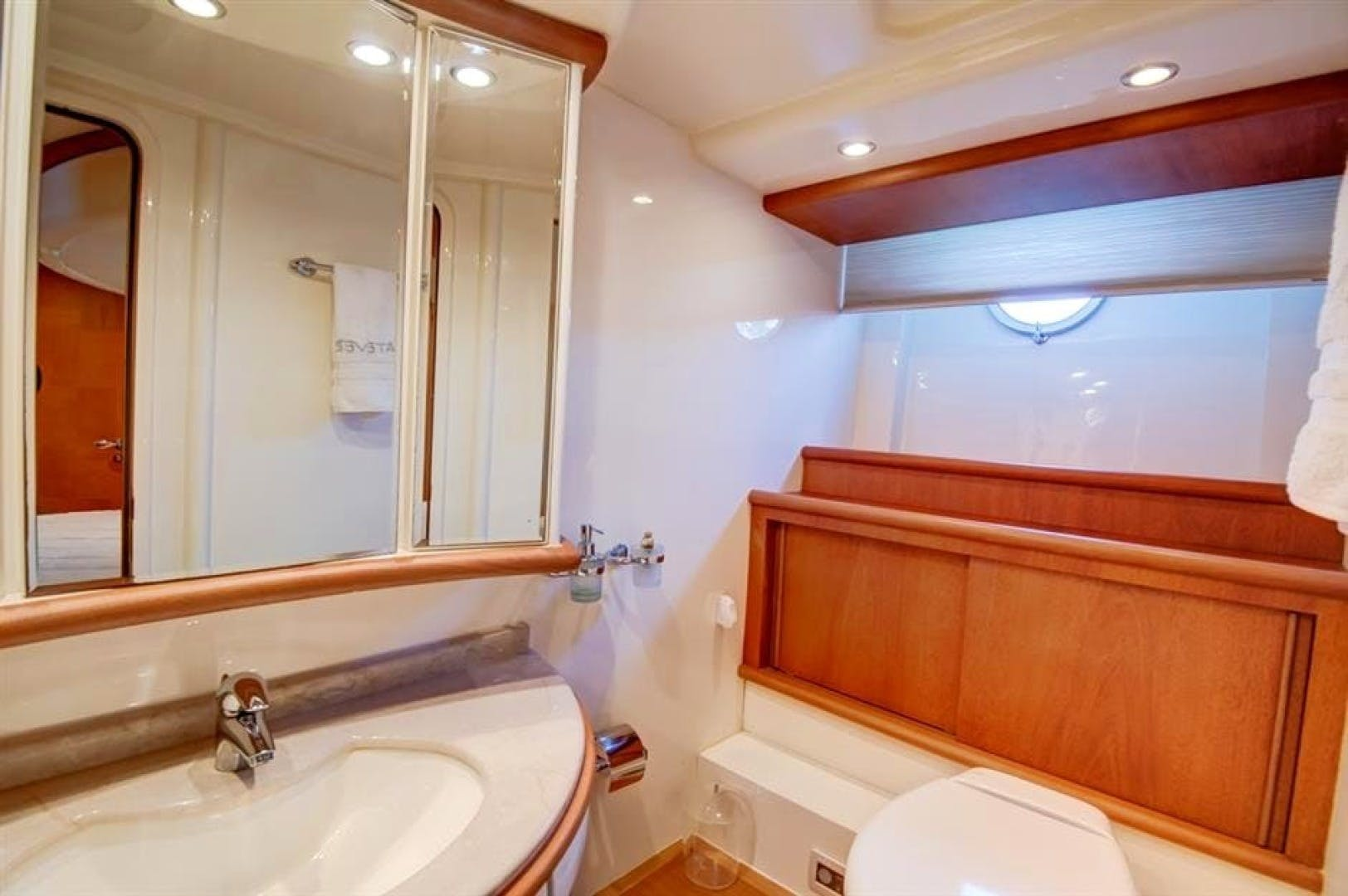 2008 Azimut 68' 680 Full Our Trade   Picture 7 of 43