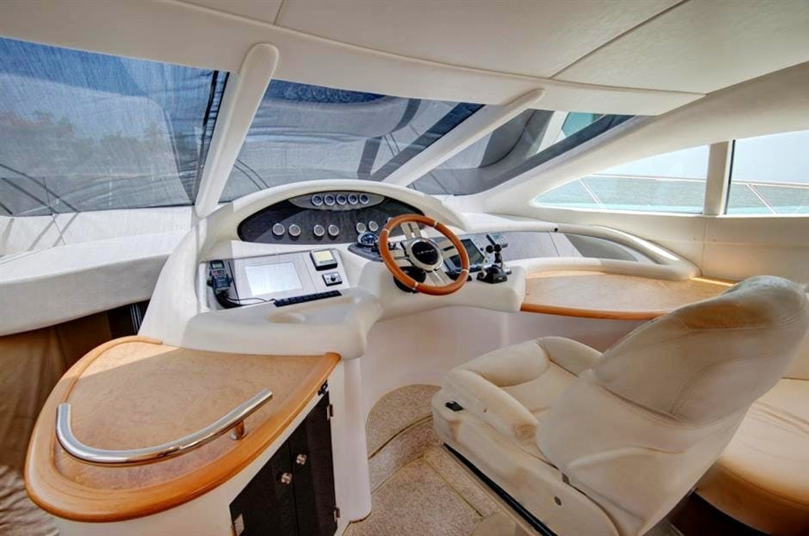 2008 Azimut 68' 680 Full Our Trade   Picture 1 of 43