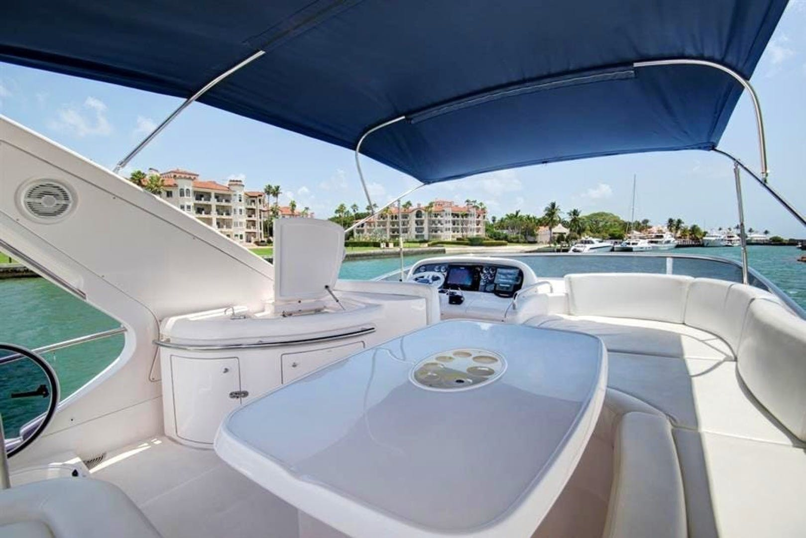 2008 Azimut 68' 680 Full Our Trade   Picture 8 of 43
