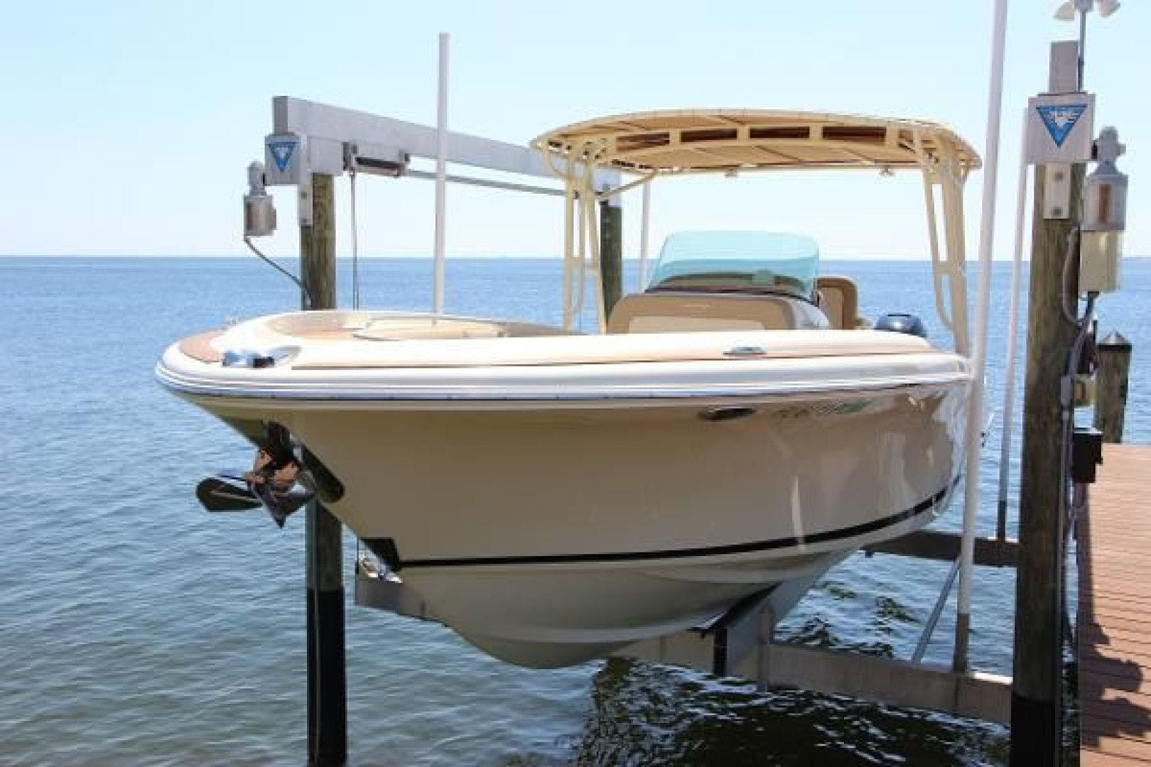 2014 Chris-Craft 29' Catalina 29    Picture 1 of 1