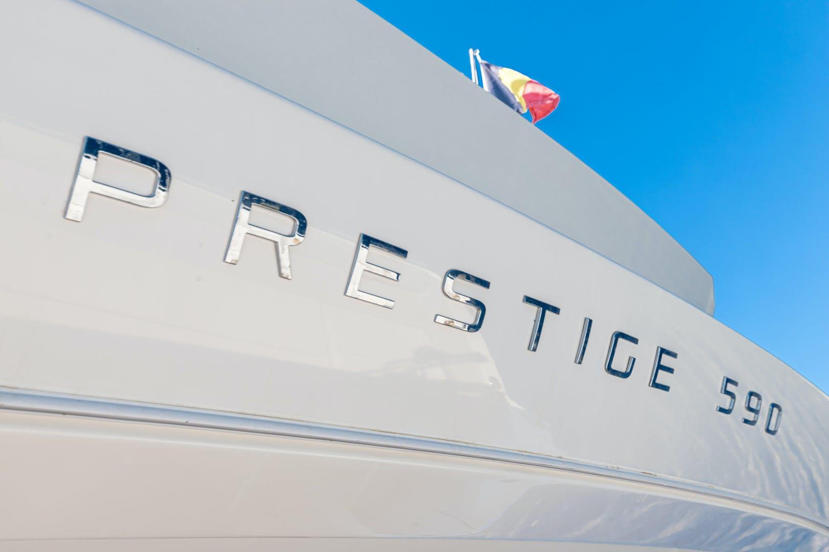 2019 Prestige 61' 590 LA HUNE 4.0   Picture 5 of 29