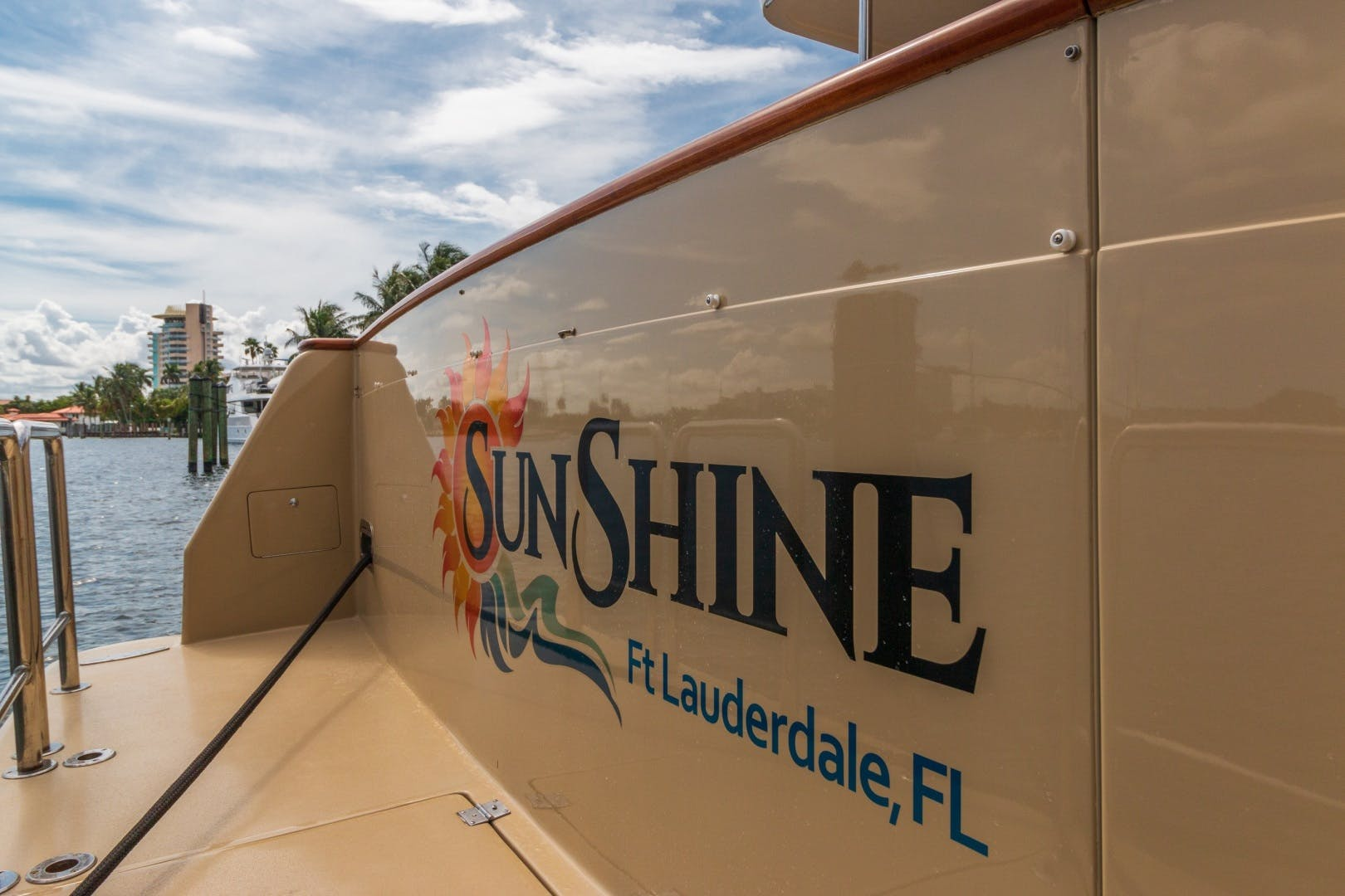 2006 Offshore 72'  Sunshine | Picture 1 of 84