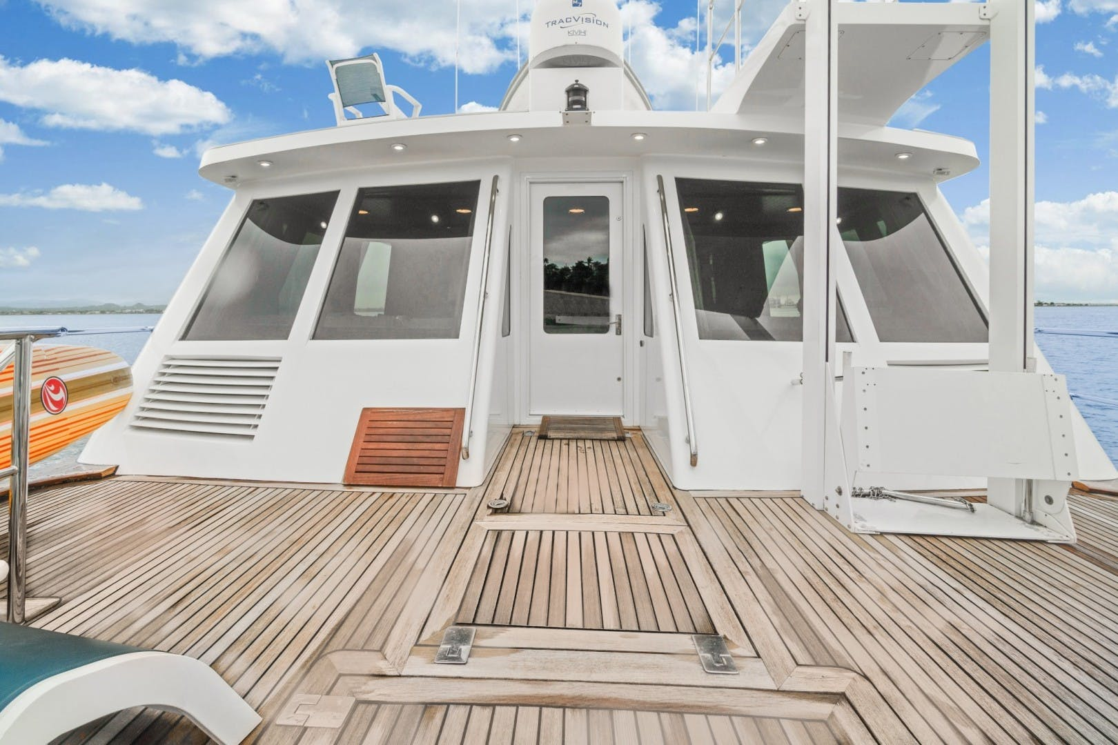 1999 Palmer Johnson 90' Pilothouse  Nirvana | Picture 8 of 70