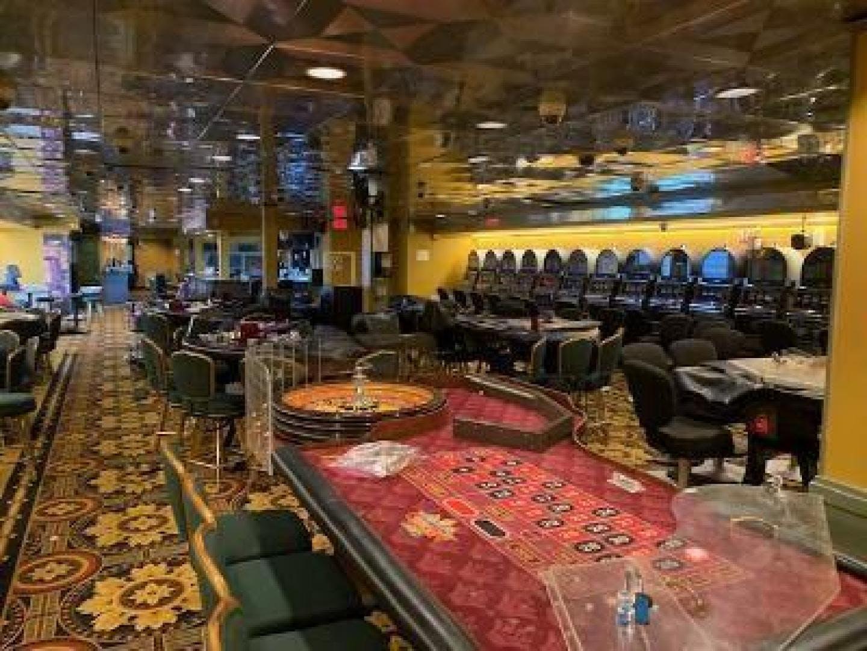 1998 Washburn & Doughty 155' Casino Cruise Ship  | Picture 6 of 42