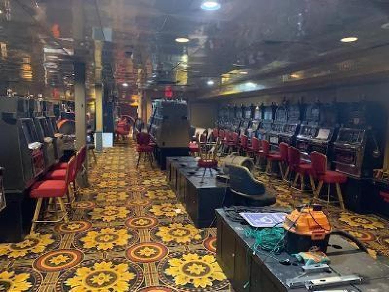 1998 Washburn & Doughty 155' Casino Cruise Ship  | Picture 1 of 42
