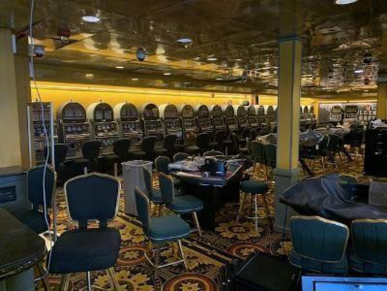 1998 Washburn & Doughty 155' Casino Cruise Ship  | Picture 8 of 42