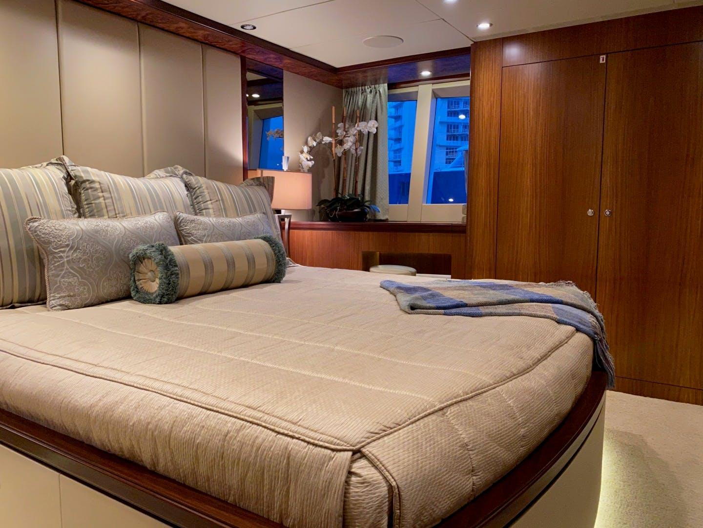 2016 Ocean Alexander 72' Motor yacht flybridge Journey | Picture 8 of 57