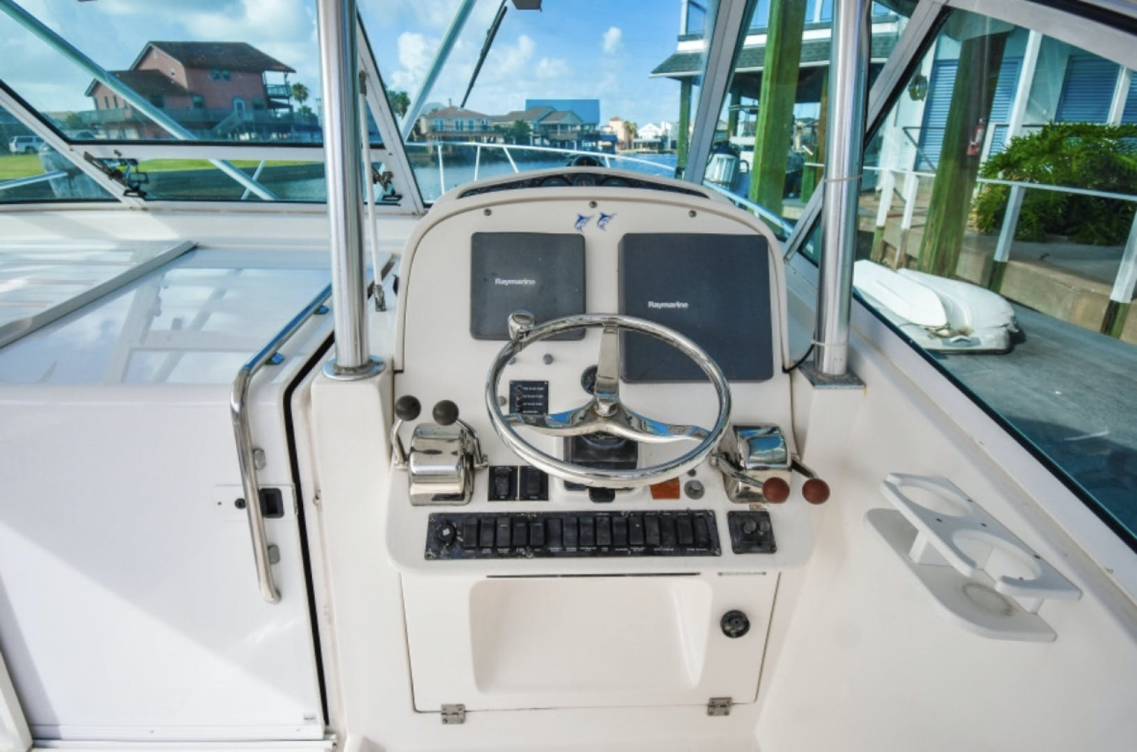 2003 Luhrs 36' 36 Open Rocky N Friends | Picture 4 of 17