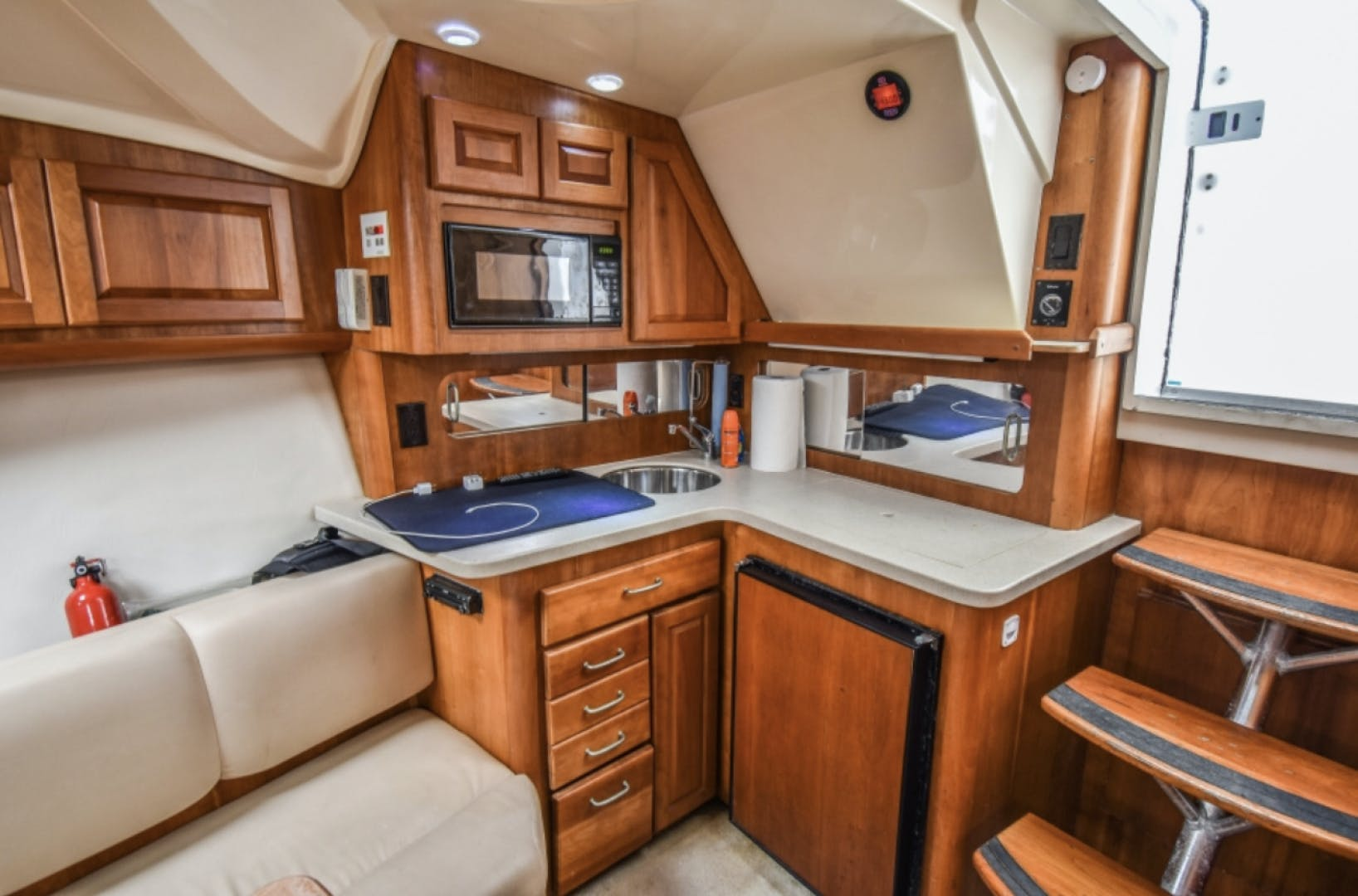 2003 Luhrs 36' 36 Open Rocky N Friends | Picture 7 of 17