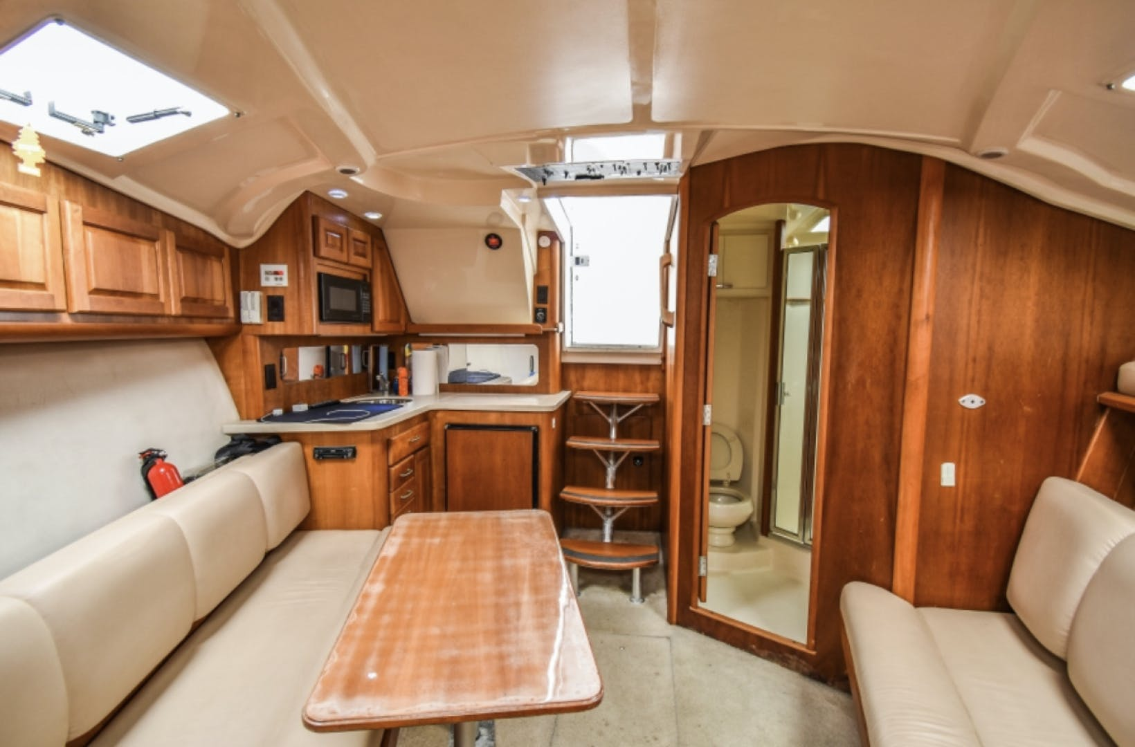 2003 Luhrs 36' 36 Open Rocky N Friends | Picture 1 of 17