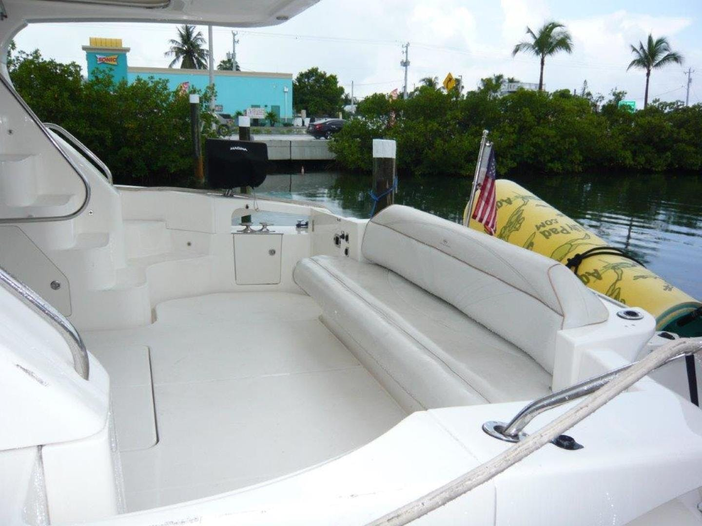 2009 Silverton 52' Ovation Hippeace | Picture 1 of 52