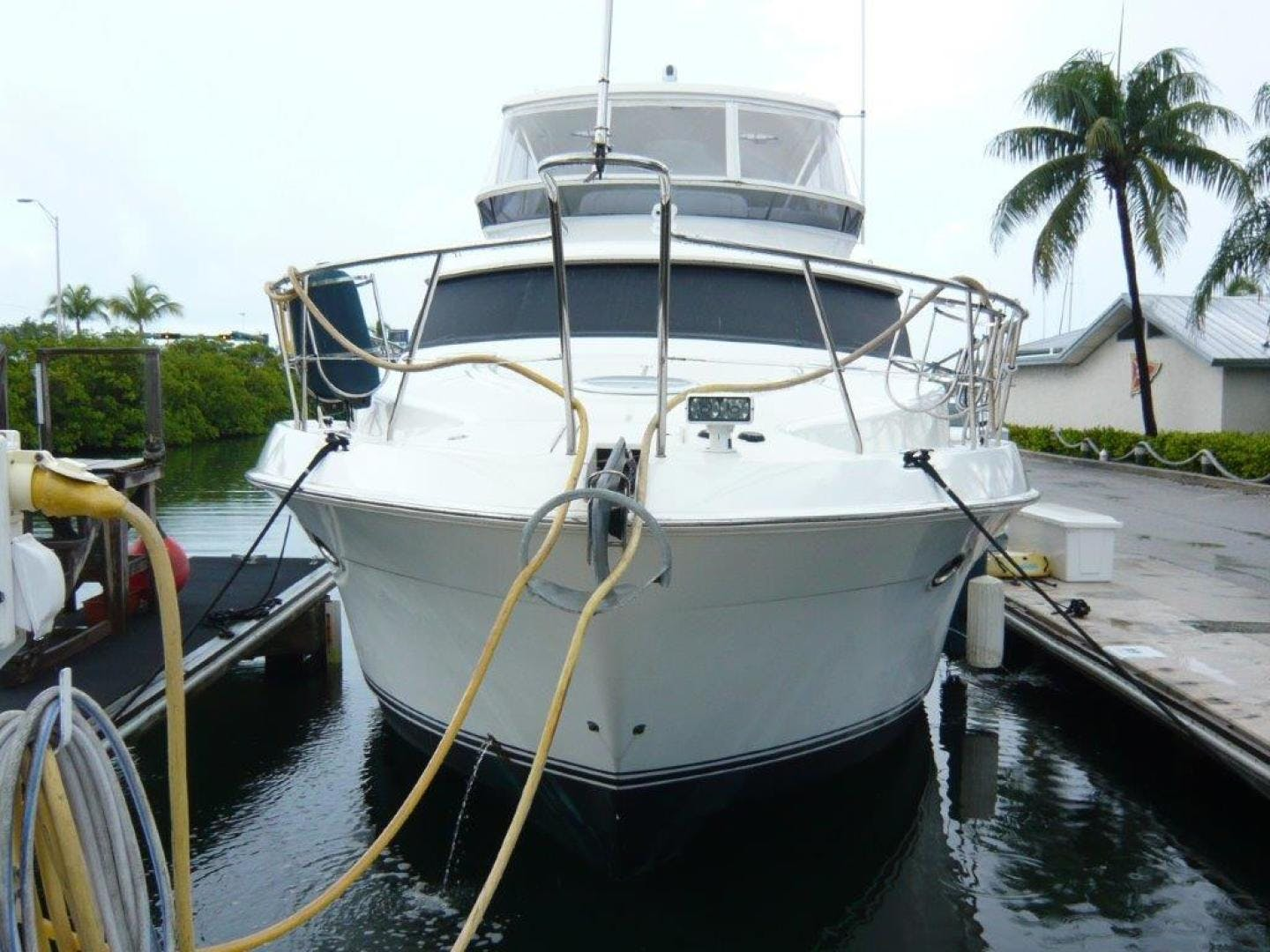 2009 Silverton 52' Ovation Hippeace | Picture 4 of 52