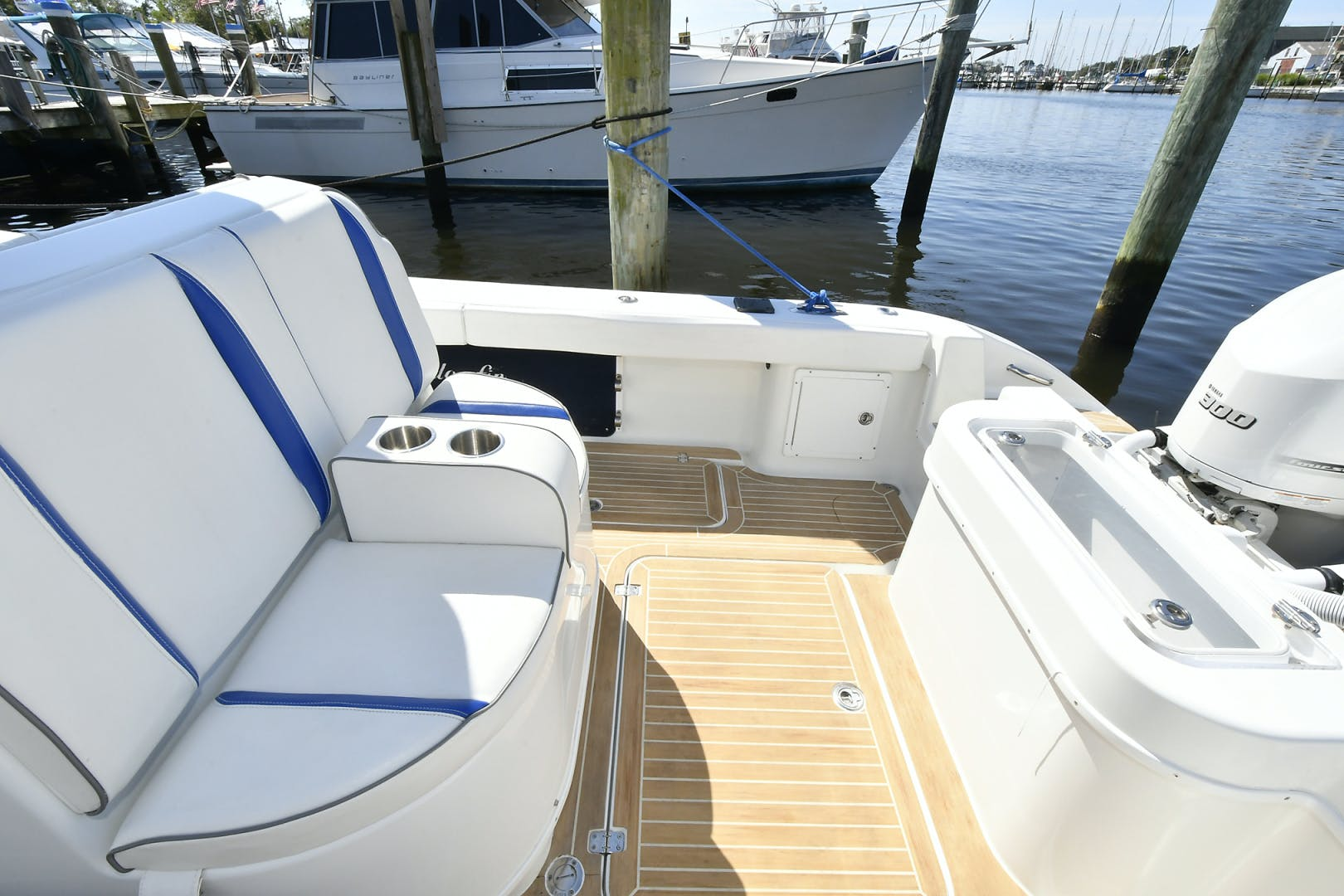 2019 Yellowfin 36' 36 Center Console  | Picture 6 of 25