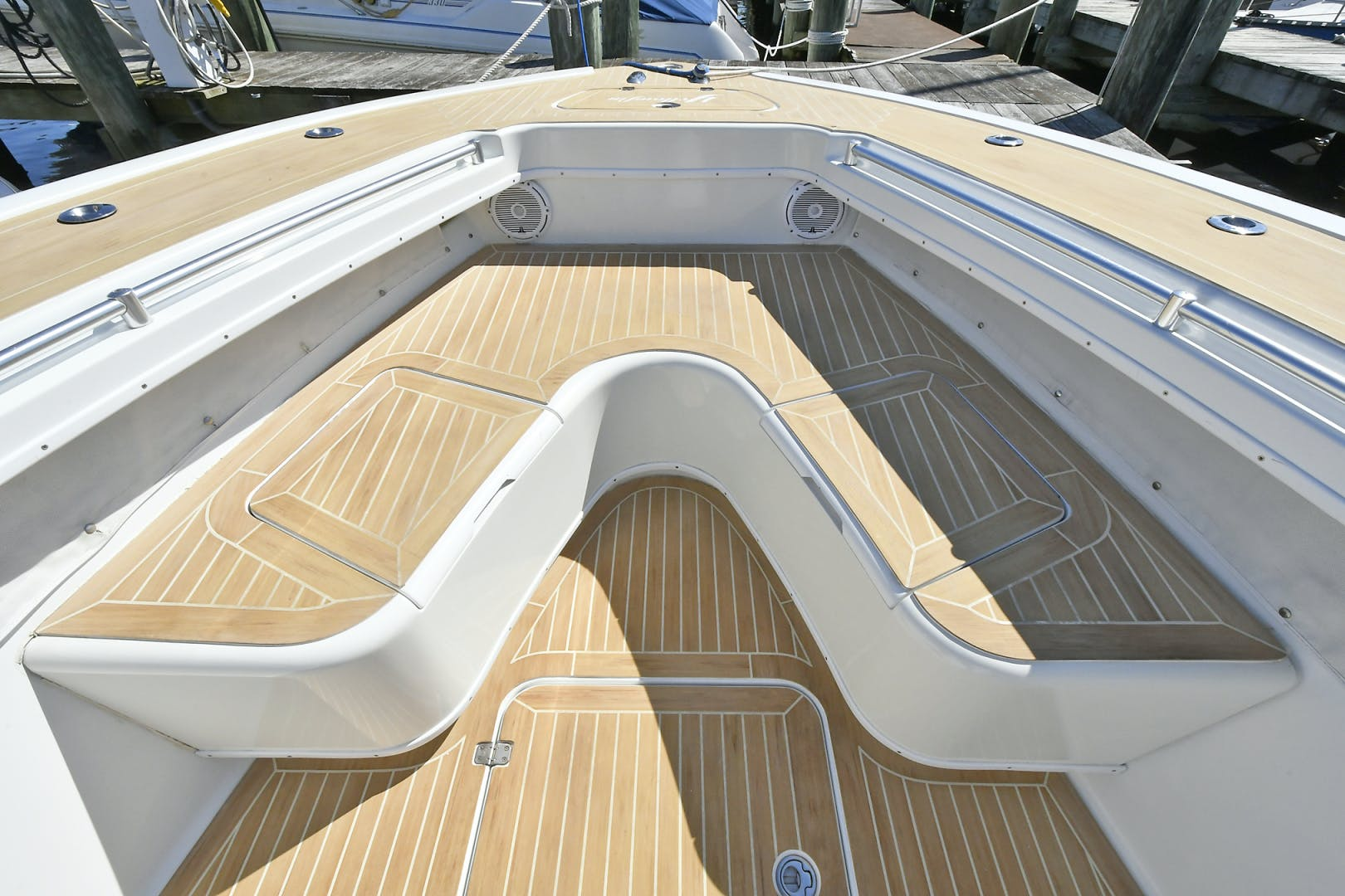 2019 Yellowfin 36' 36 Center Console  | Picture 7 of 25
