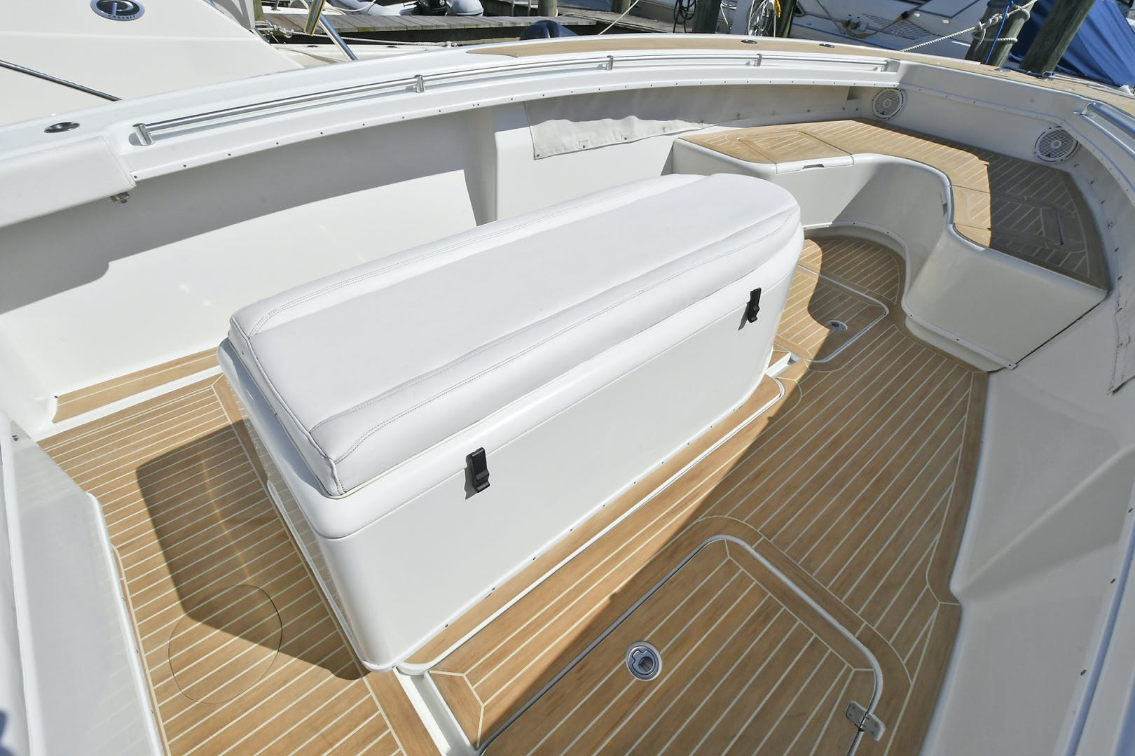 2019 Yellowfin 36' 36 Center Console  | Picture 5 of 25