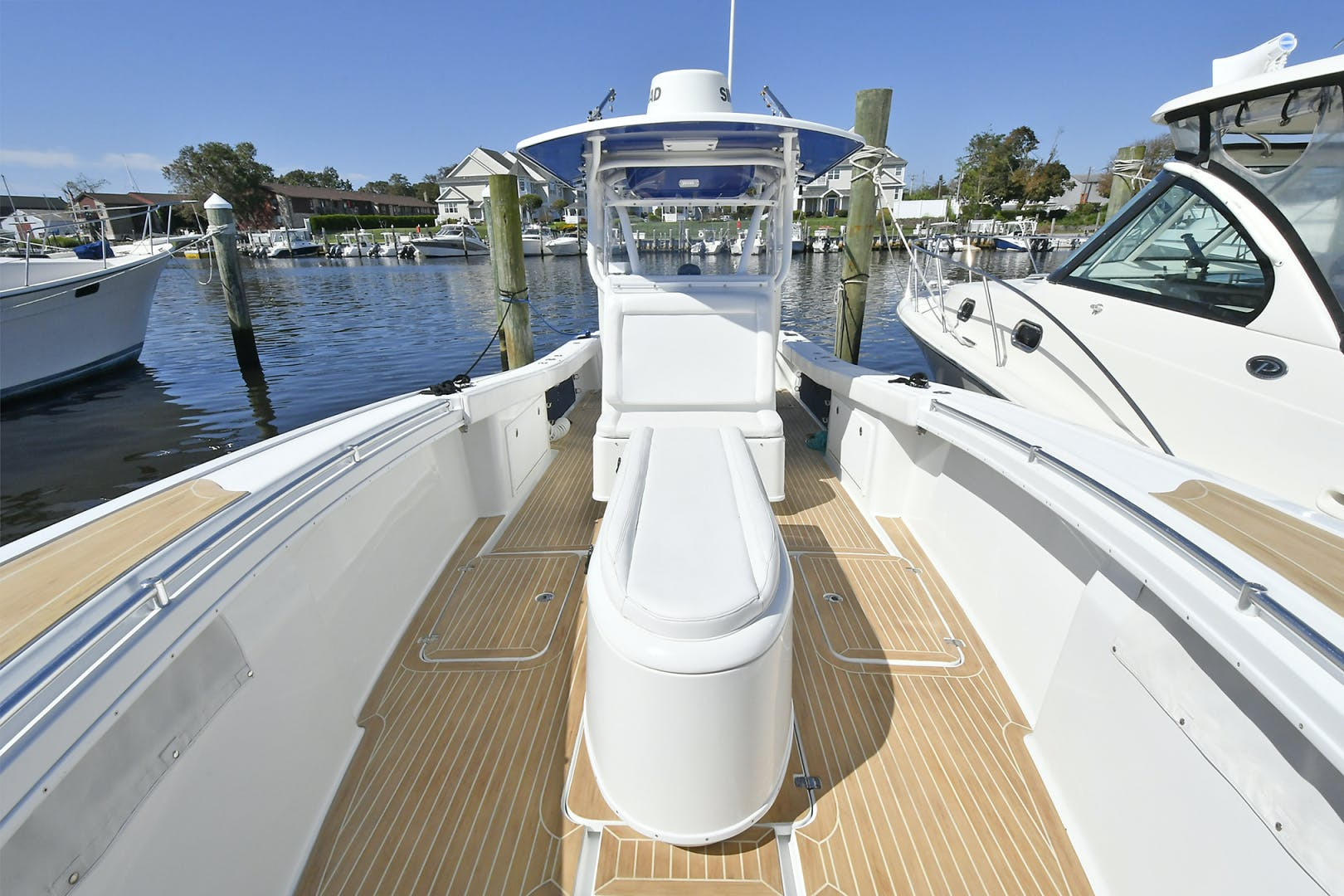 2019 Yellowfin 36' 36 Center Console  | Picture 4 of 25