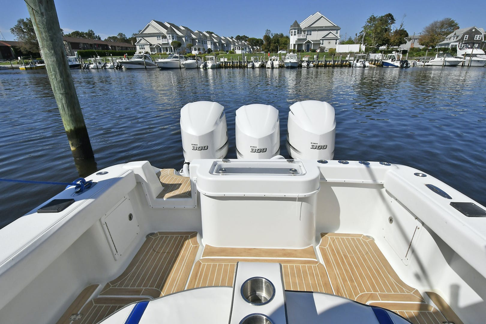 2019 Yellowfin 36' 36 Center Console  | Picture 2 of 25