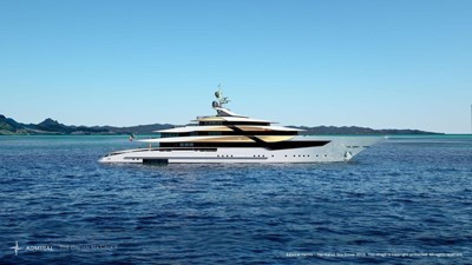 2023 Admiral 262'  GALILEO 80 | Picture 7 of 16