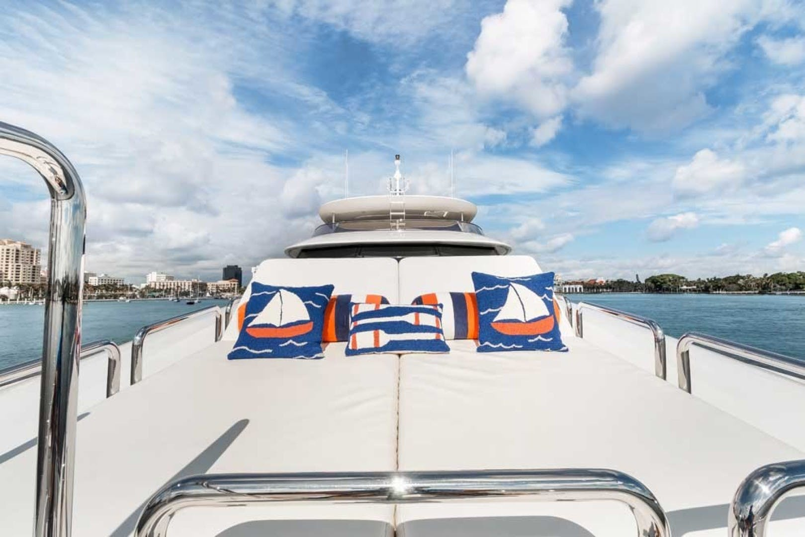 2015 Westport 112'  OUR HERITAGE | Picture 4 of 44