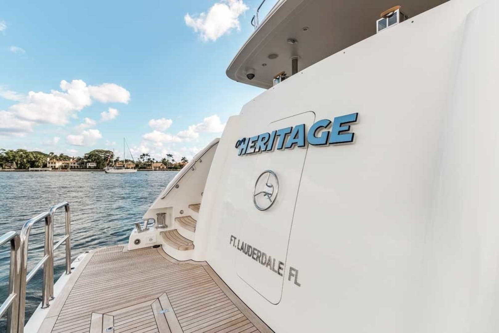 2015 Westport 112'  OUR HERITAGE | Picture 5 of 44