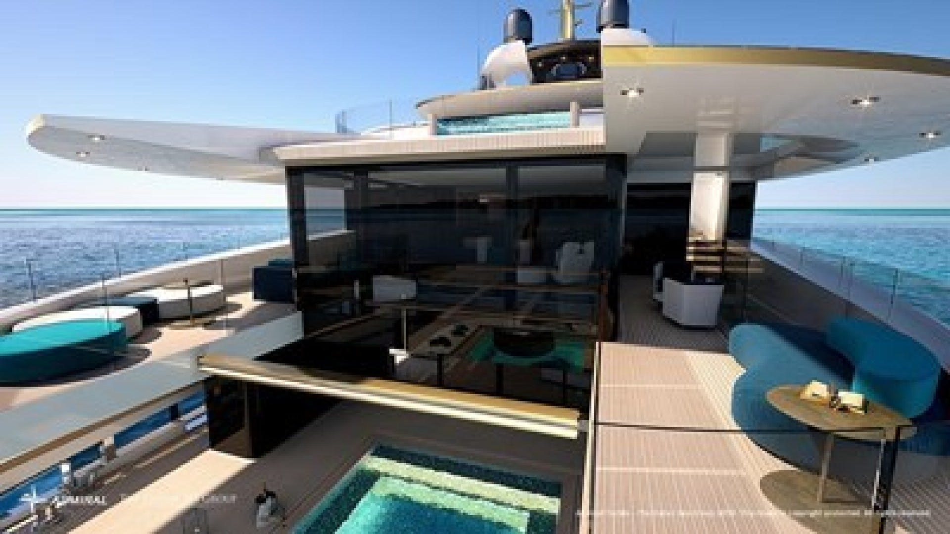 2023 Admiral 230' Galileo 70    Picture 2 of 13