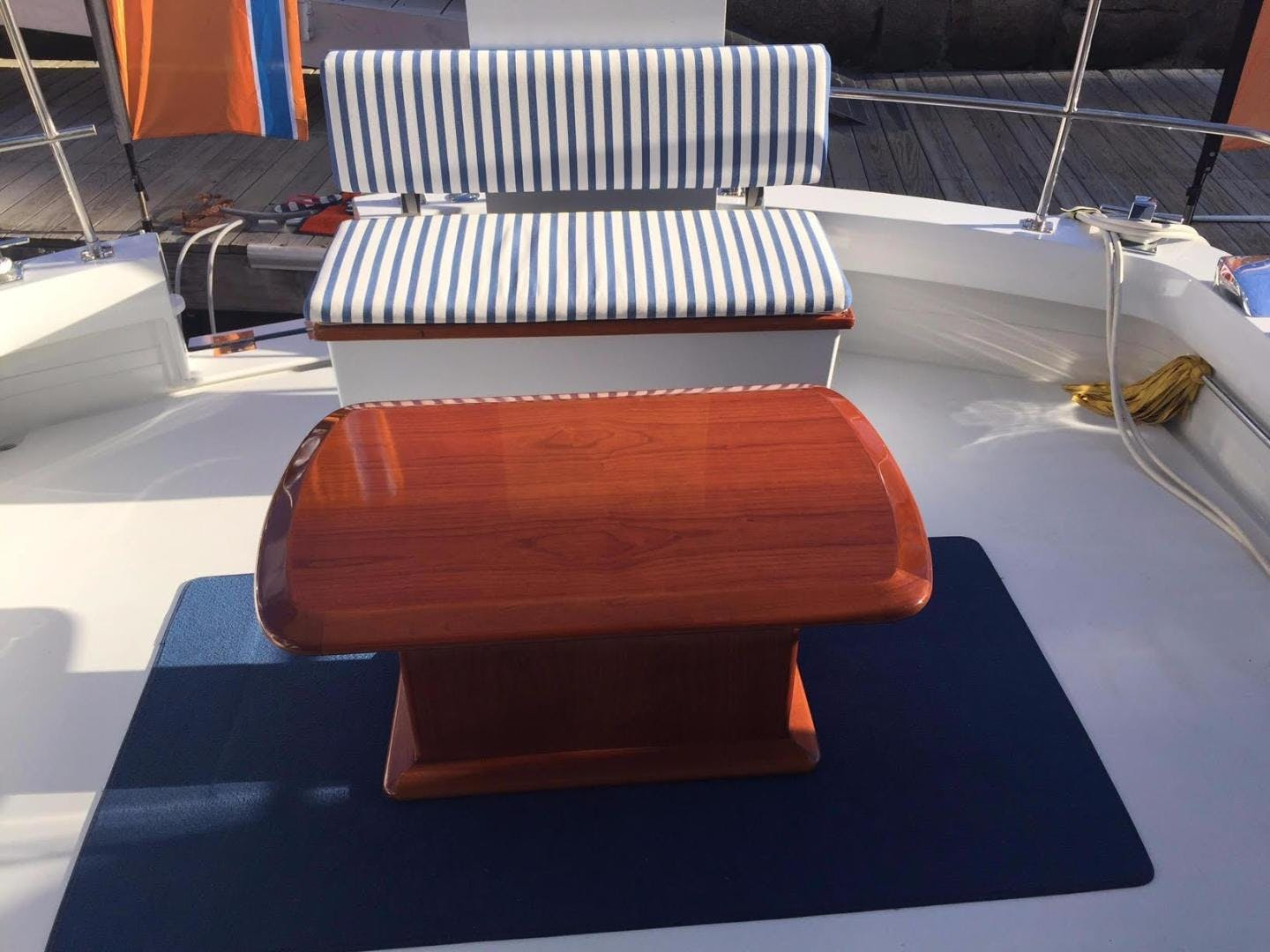 1965 Chris-Craft 38' Commander WINSLOW   Picture 4 of 45