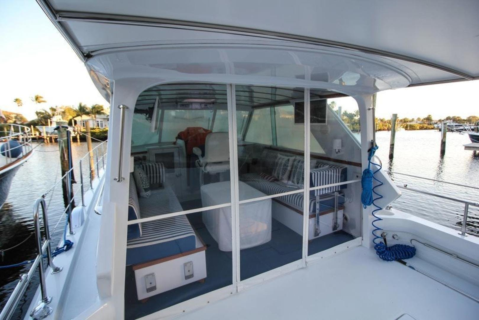 1965 Chris-Craft 38' Commander WINSLOW   Picture 5 of 45