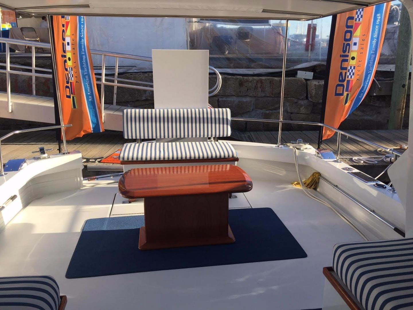 1965 Chris-Craft 38' Commander WINSLOW   Picture 2 of 45