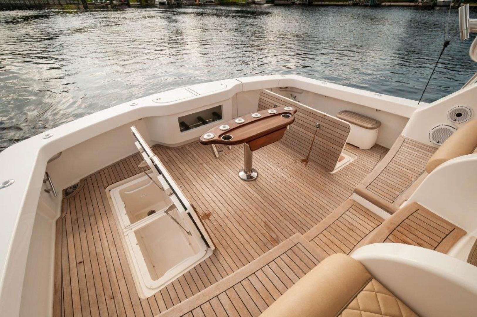 2015 Viking 52' 52 Open Exuma | Picture 1 of 48