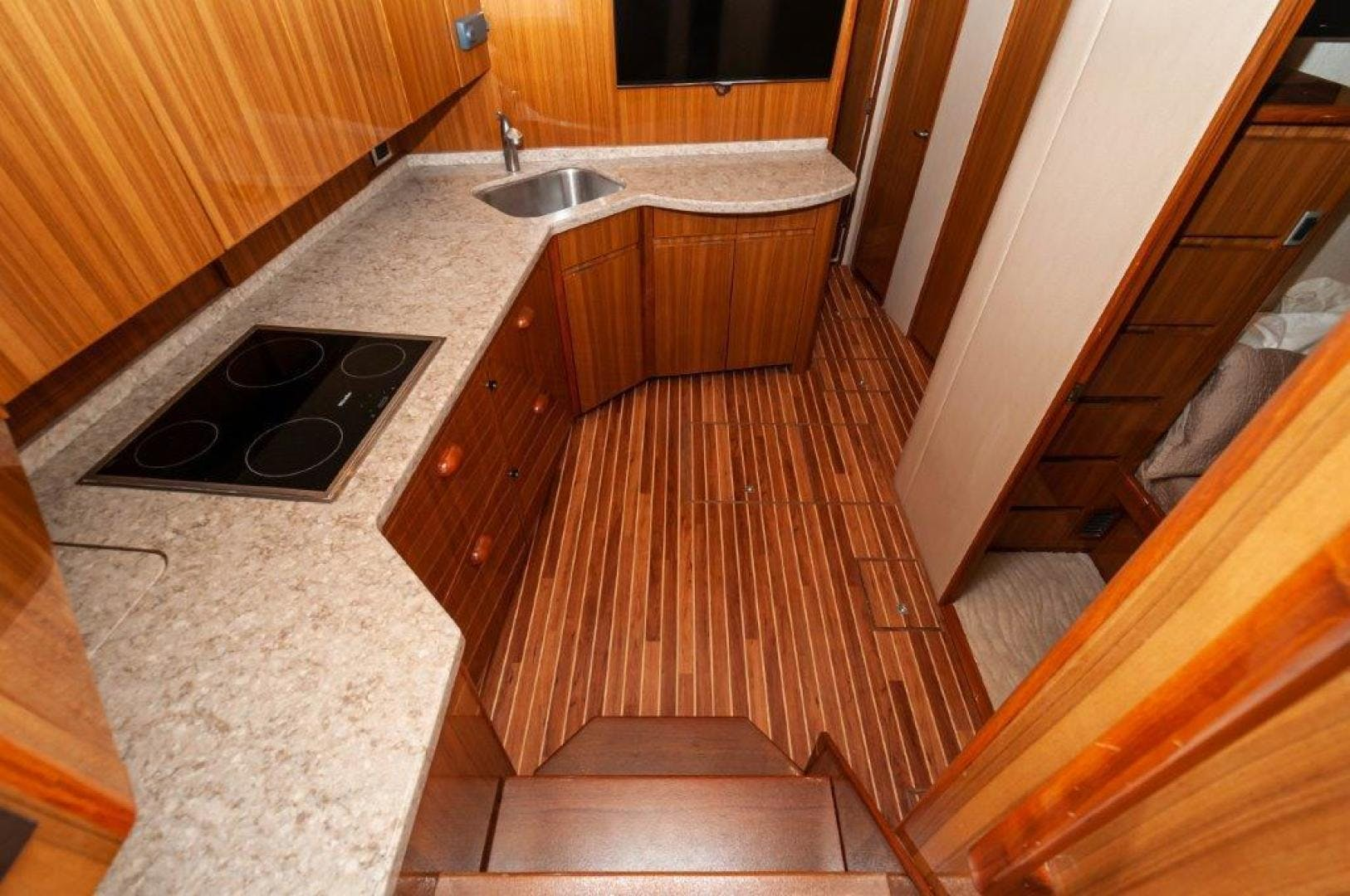 2015 Viking 52' 52 Open Exuma | Picture 2 of 48