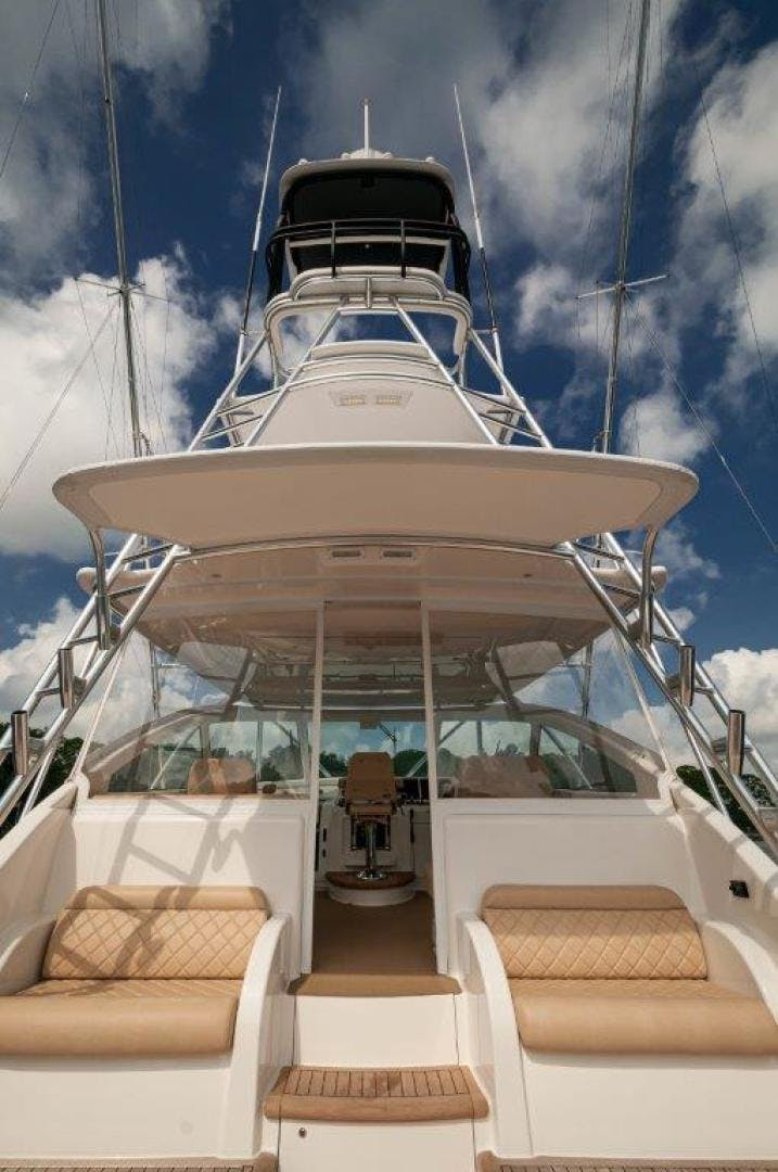 2015 Viking 52' 52 Open Exuma | Picture 8 of 48