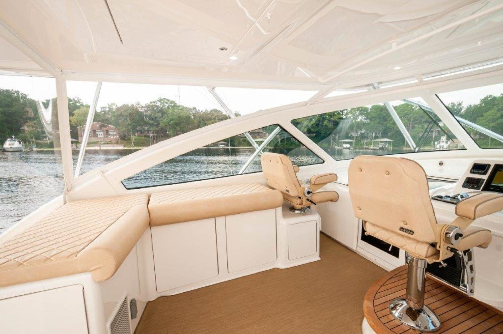 2015 Viking 52' 52 Open Exuma | Picture 7 of 48