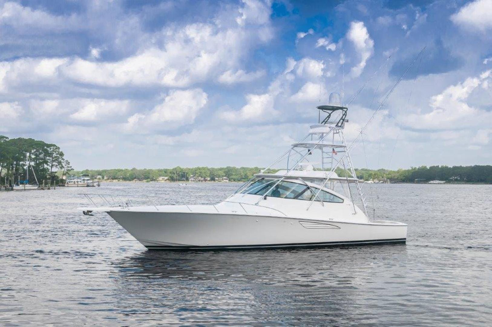 2015 Viking 52' 52 Open Exuma | Picture 3 of 48