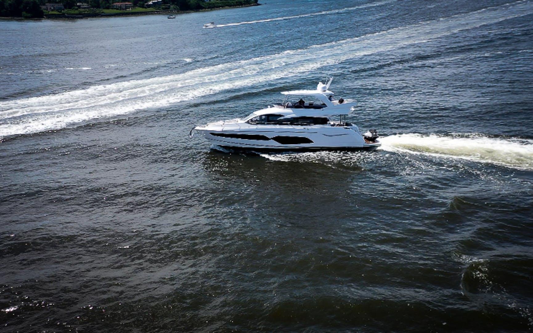 2019 Sunseeker 66' Manhattan 66 DONE DEAL | Picture 6 of 27