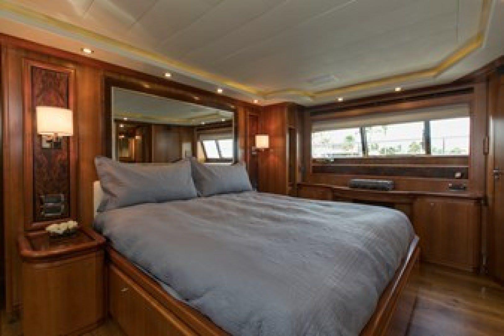 2003 Ferretti Yachts 112' 2004 MAMBO | Picture 7 of 10
