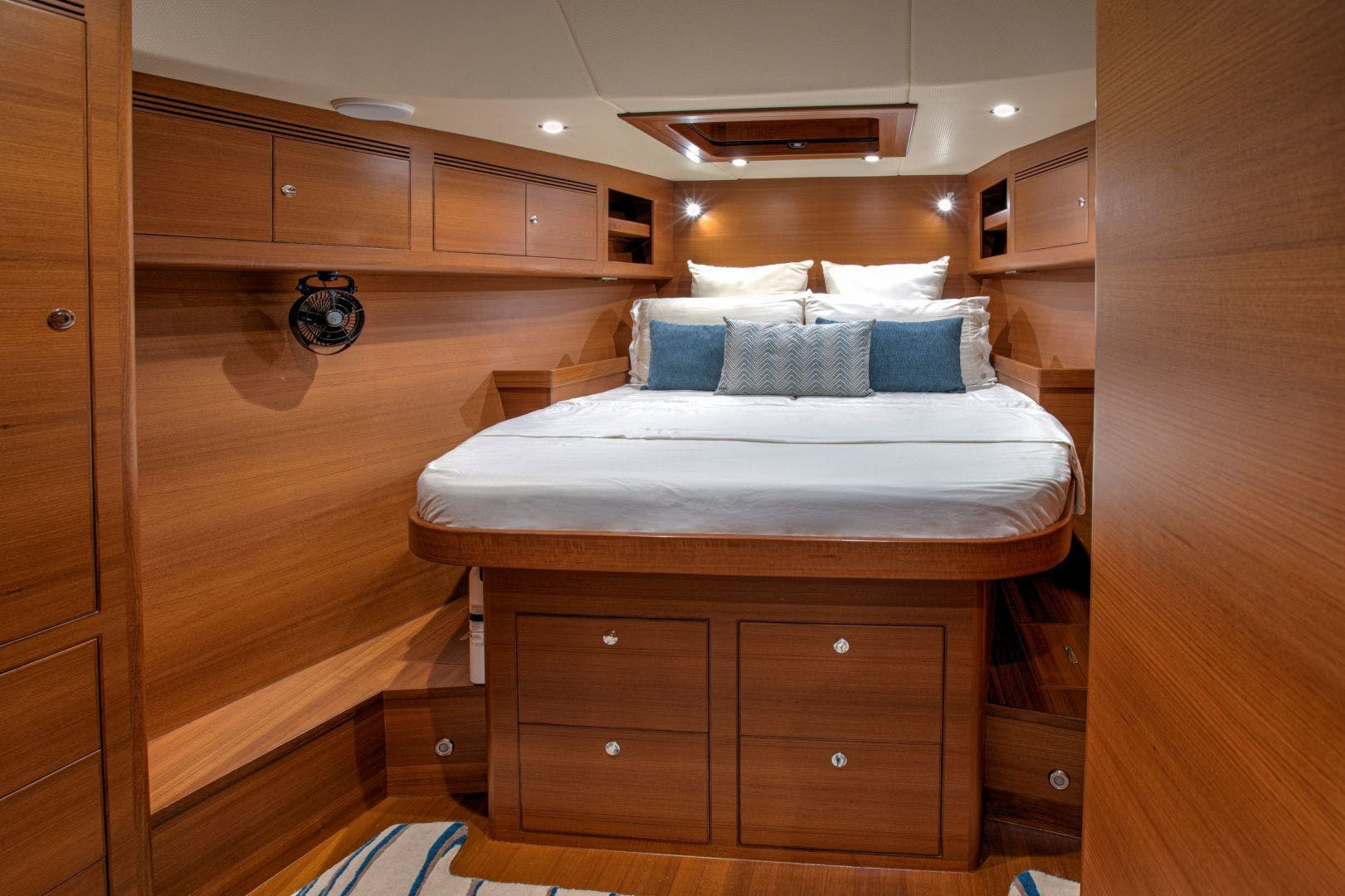 2015 Hylas 70' 70 Innisfree | Picture 1 of 36