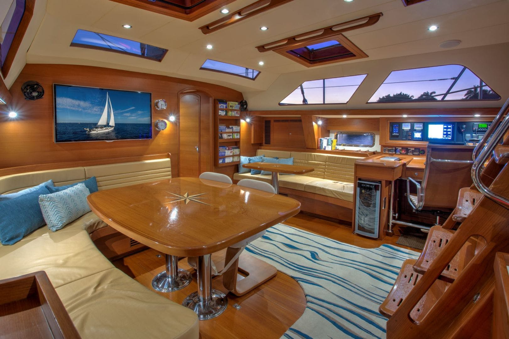 2015 Hylas 70' 70 Innisfree | Picture 7 of 36