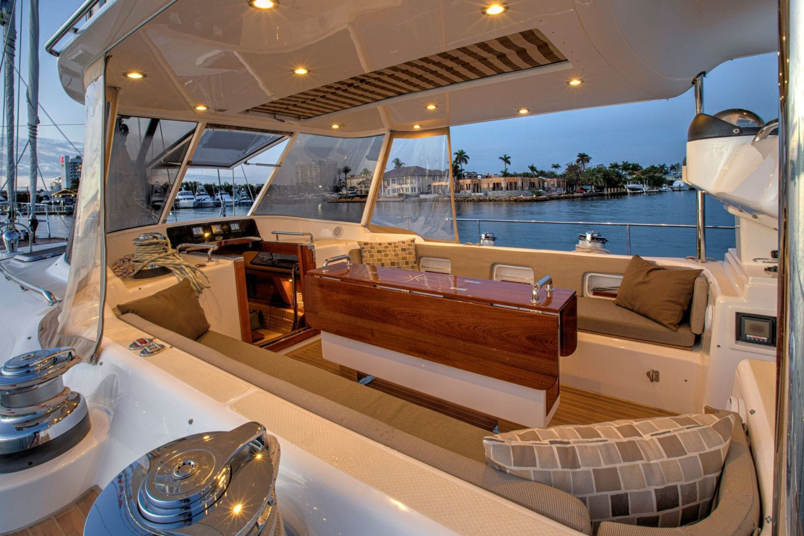2015 Hylas 70' 70 Innisfree | Picture 6 of 36