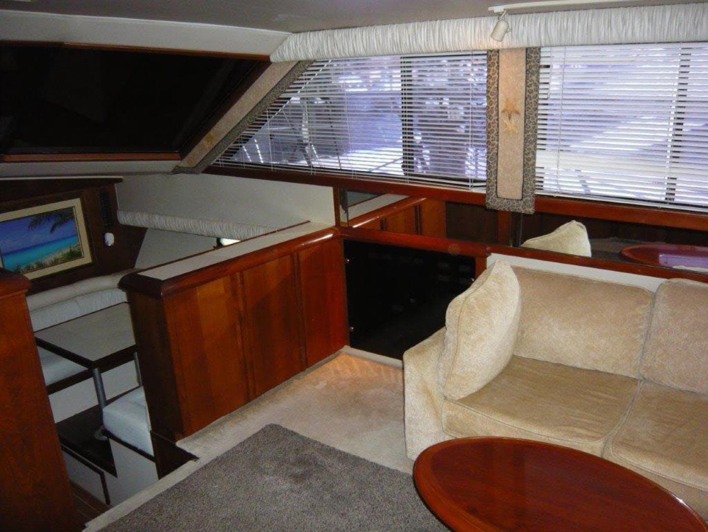 1989 Californian 55' Cockpit Motor Yacht Stella Maris | Picture 8 of 54