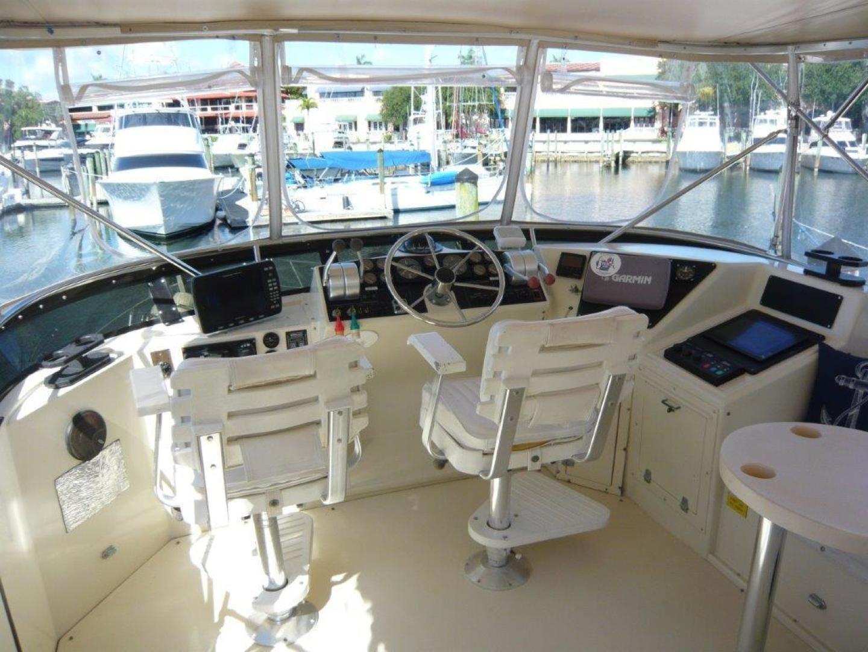 1989 Californian 55' Cockpit Motor Yacht Stella Maris | Picture 6 of 54