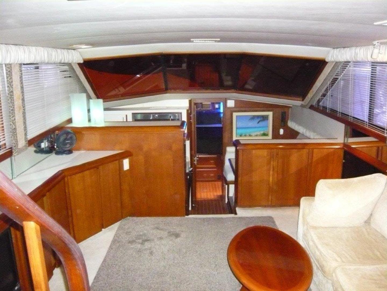 1989 Californian 55' Cockpit Motor Yacht Stella Maris | Picture 5 of 54