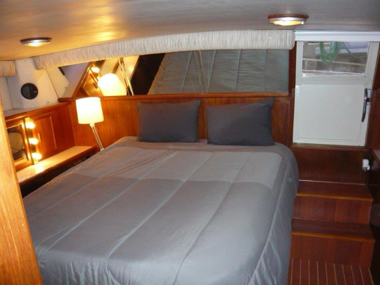 1989 Californian 55' Cockpit Motor Yacht Stella Maris | Picture 4 of 54