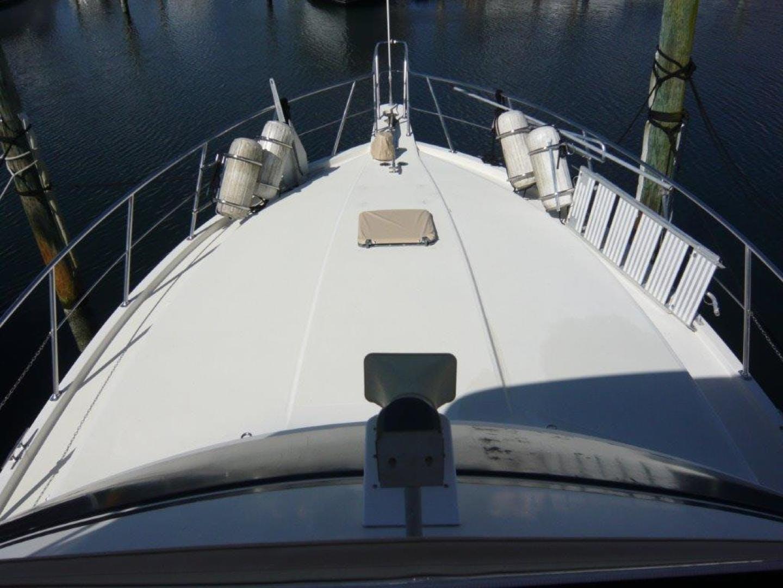 1989 Californian 55' Cockpit Motor Yacht Stella Maris | Picture 2 of 54