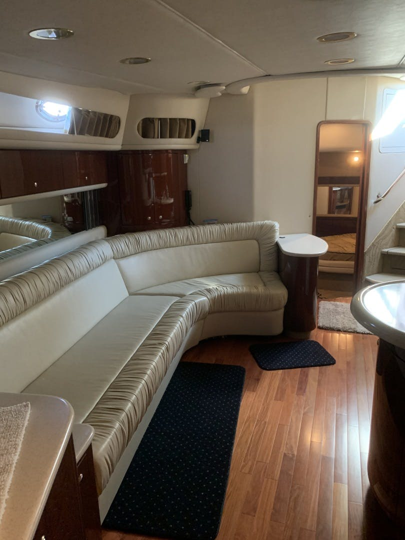 2002 Sea Ray 58' 58 Sundancer Outta Names | Picture 2 of 20