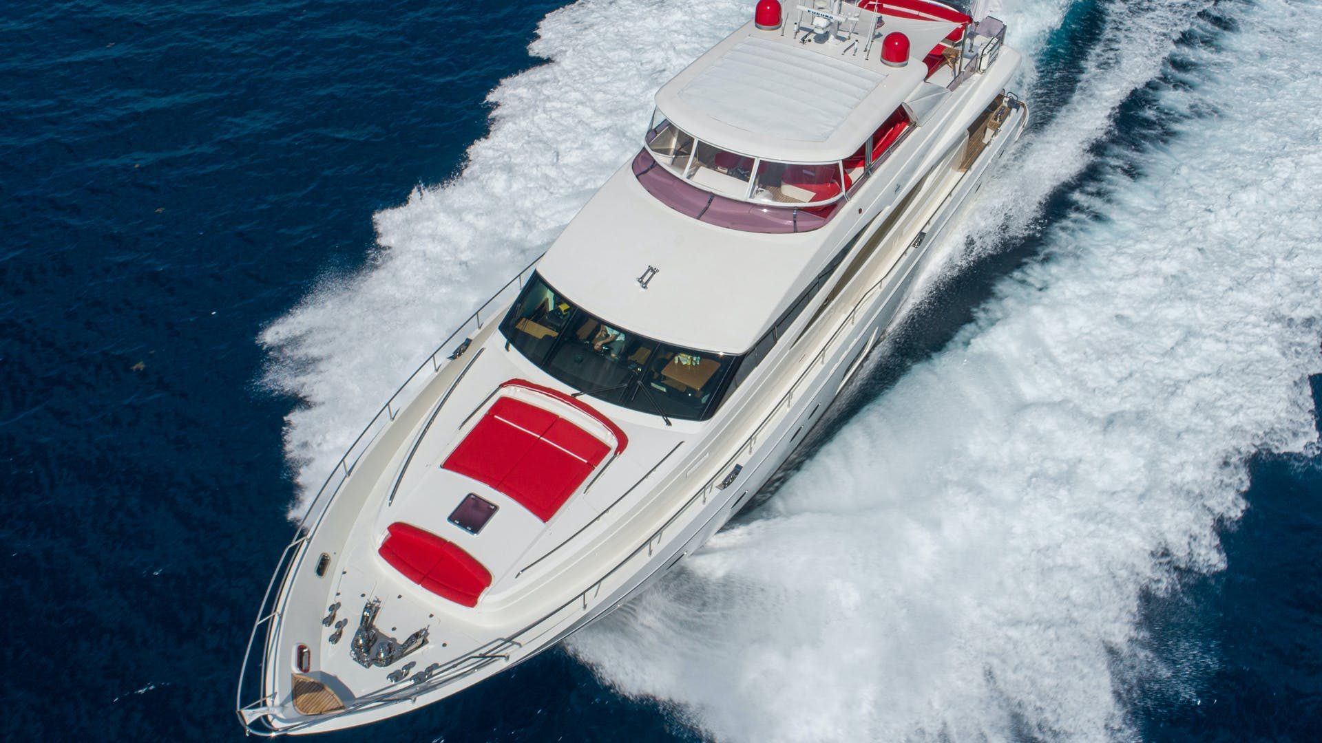 2011 Princess 95' Motoryacht Love N Life | Picture 3 of 37