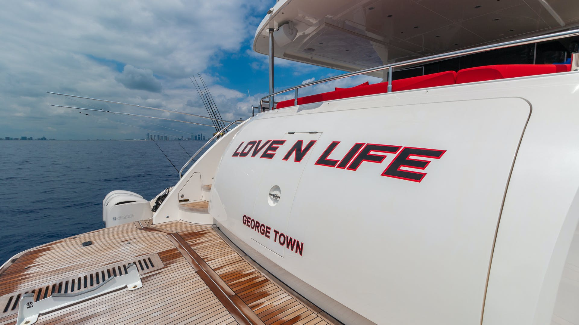 2011 Princess 95' Motoryacht Love N Life | Picture 5 of 37