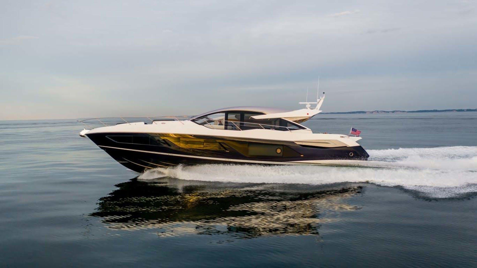 2020 Sunseeker 74' Predator WIND@SEA   Picture 7 of 34