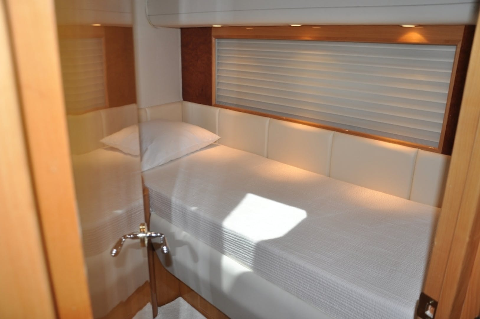 2003 McKinna 58' 58 La Linda Vida | Picture 1 of 29